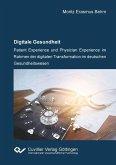 Digitale Gesundheit (eBook, PDF)