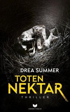 Totennektar (eBook, ePUB) - Summer, Drea