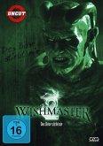 Wishmaster 2 - Das Böse stirbt nie Uncut Edition