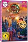 Secret City 4 - Die Kreide des Schicksals - Sammlerediton (PC)