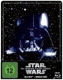 Star Wars: Episode V - Das Imperium schlägt zurück Steelbook