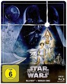 Star Wars: Episode IV - Eine neue Hoffnung Steelbook