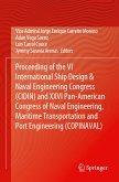 Proceeding of the VI International Ship Design & Naval Engineering Congress (CIDIN) and XXVI Pan-American Congress of Naval Engineering, Maritime Transportation and Port Engineering (COPINAVAL)