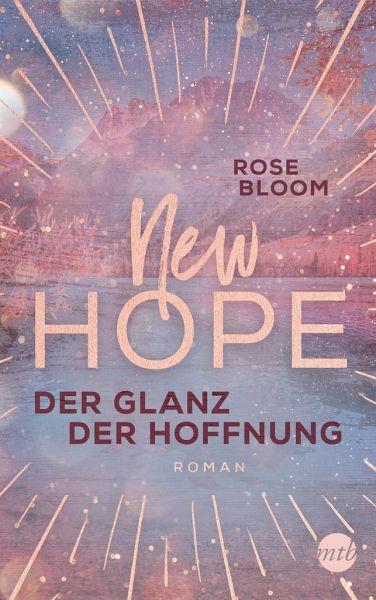 Buch-Reihe New Hope