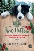 Zwölf Körbchen unterm Weihnachtsbaum / Pine Hollow Bd.1