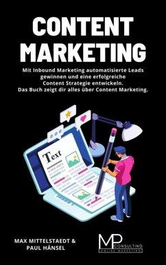 Content Marketing (eBook, ePUB) - Mittelstaedt, Max