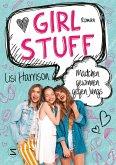 Mädchen gewinnen gegen Jungs / Girl Stuff Bd.2