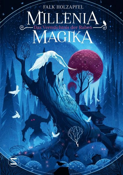 Buch-Reihe Millenia Magika