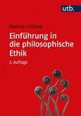 Einführung in die philosophische Ethik