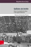 Galizien als Archiv (eBook, PDF)