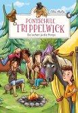 Da lachen ja die Ponys / Ponyschule Trippelwick Bd.5