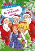 Bibi Blocksberg - Die Weihnachtsmänner