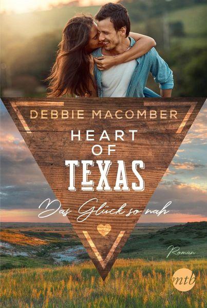 Buch-Reihe Heart of Texas