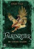 Das Kind des Magiers / Falkenreiter Bd.2 (eBook, ePUB)