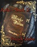 Kalin - Buch 2 (eBook, ePUB)