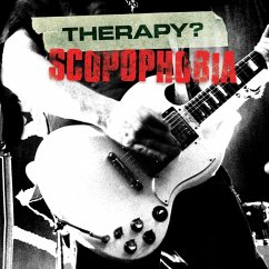 Scopophobia-Live In Belfast (Cd+Dvd) - Therapy?