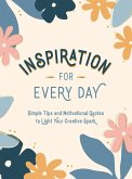 Inspiration for Every Day (eBook, ePUB)