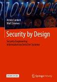 Security by Design (eBook, PDF)
