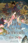 The Girl Who Fell Beneath the Sea (eBook, ePUB)