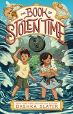 The Book of Stolen Time (eBook, ePUB)