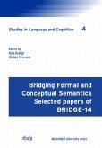 Bridging Formal and Conceptual Semantics (eBook, PDF)