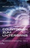 Countdown zum Untergang (eBook, ePUB)