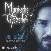 Magische Gezeiten - Das Geschenk (MP3-Download)