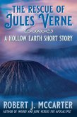 The Rescue of Jules Verne (Hollow Earth Stories, #1) (eBook, ePUB)