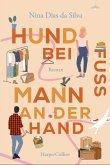 Hund bei Fuß, Mann an der Hand (eBook, ePUB)