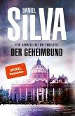 Der Geheimbund / Gabriel Allon Bd.20 (eBook, ePUB)