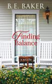Finding Balance (The Finding Home Series, #7) (eBook, ePUB)