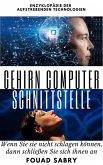 Gehirn Computer Schnittstelle (eBook, ePUB)