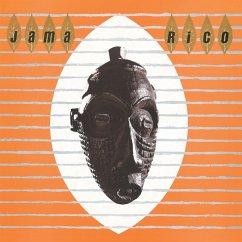 Jama Rico (40th Anniversary) - Rico