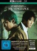 Sympathy for Mr. Vengeance Limited Mediabook