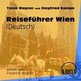 Reiseführer Wien (Ungekürzt) (MP3-Download)