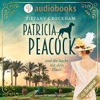 Patricia Peacock - und die Sache mit dem Fluch (Ungekürzt) (MP3-Download)