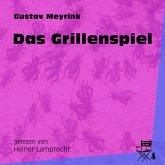 Das Grillenspiel (Ungekürzt) (MP3-Download)