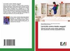Larvicida contro Aedes aegypti