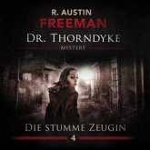 Dr. Thorndyke - Die stumme Zeugin, 1 Audio-CD