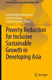 Poverty Reduction for Inclusive Sustainable Growth in Developing Asia