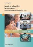 Betriebswirtschaftslehre/Rechnungswesen. Qualifikationsphase Jahrgangsstufen 12 und 13 (Rheinland-Pfalz)