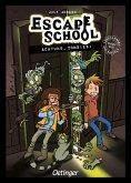 Achtung, Zombies! / Escape School Bd.4