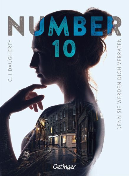 Buch-Reihe Number 10