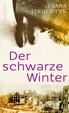 Der schwarze Winter - Lindemann, Clara