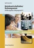 Betriebswirtschaftslehre/Rechnungswesen. Einführungsphase (Jahrgangsstufe 11) Rheinland-Pfalz