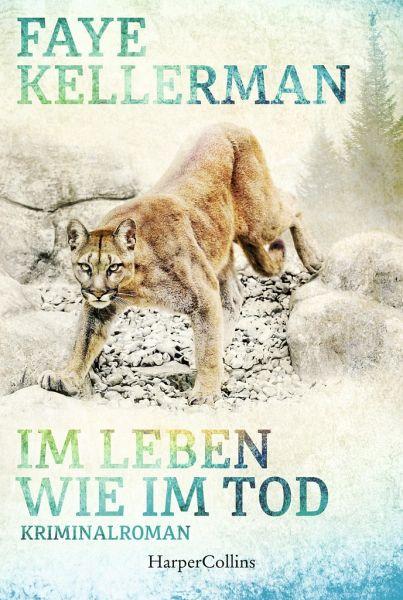Buch-Reihe Peter Decker & Rina Lazarus von Faye Kellerman