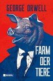 George Orwell: Farm der Tiere (eBook, ePUB)