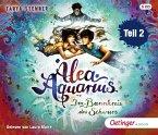 Im Bannkreis des Schwurs / Alea Aquarius Bd.7.2 (6 Audio-CDs)