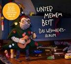 Unter meinem Bett. Das Weihnachtsalbum / Unter meinem Bett Bd.7 (1 Audio-CD)
