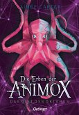 Das Gift des Oktopus / Die Erben der Animox Bd.2